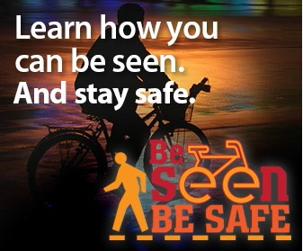 Learn how you can be seen. And stay safe.