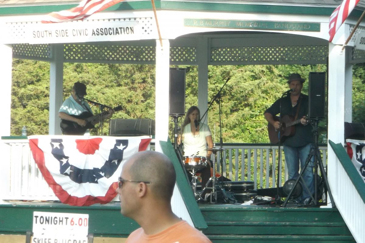 National Night Out 2014