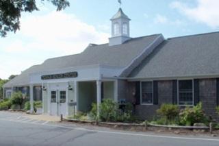 Dennis Council on Aging & Senior Center