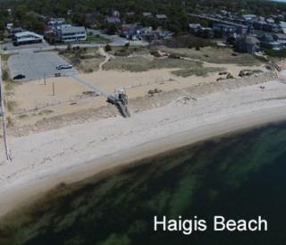 Haigis Beach