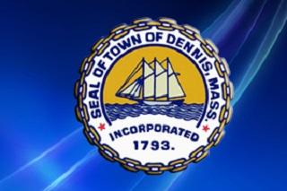Town of Dennis Seal