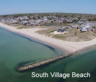 South Village Beach