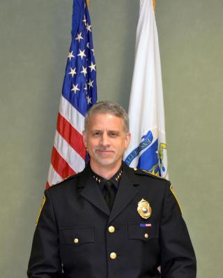 New Chief